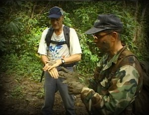 Braving the Darien Gap, 1997