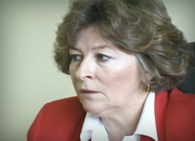 Louise Arbour - The Prosecutor